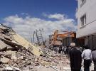 43 kişinin öldüğü bina 'kalitesiz' çıktı