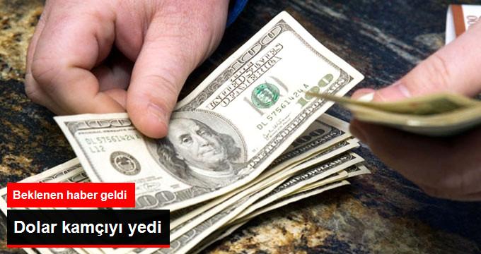 Tarım Dışı İstihdam Verisi Geldi Dolar 2,94 TL'yi Aştı