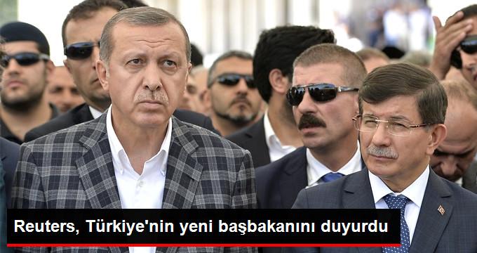 AK Parti'nin Başına Bekir Bozdağ Geçecek