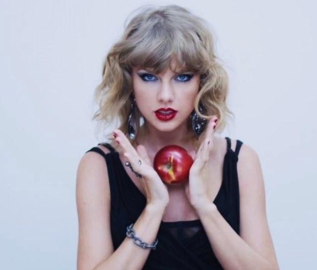Taylor Swift Fotoğrafları