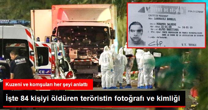 85 Kişiyi Öldüren Terörist