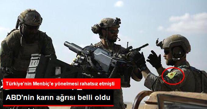 YPG Saflarında Öldürülen ABD Askerleri