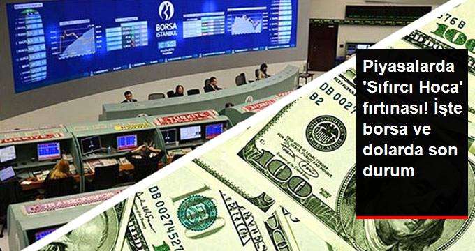 Moody's Kararı Sonrası Piyasalarda Son Durum