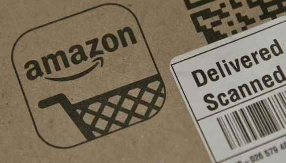 Amazon Sürücüsüz Sipariş Testlerine Başladı!