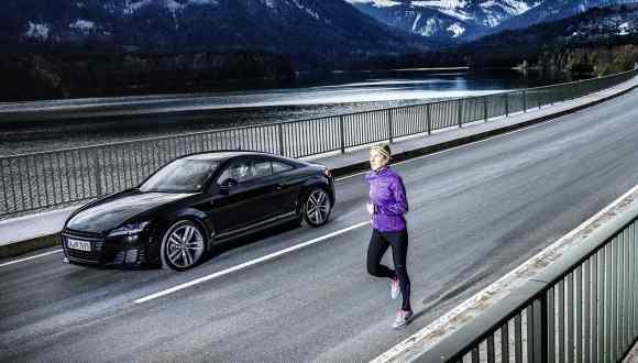 Audi ile Otomobilde Spa Keyfi!