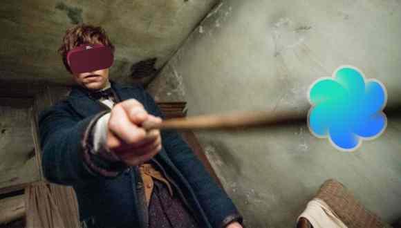 Harry Potter DayDream platformuna geliyor