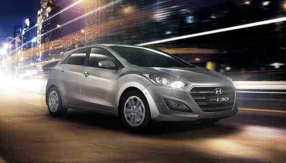 Hyundai i30 Hakkında Her Şey