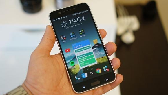 HTC Bolt Android 7.0 Nougat ile geliyor!