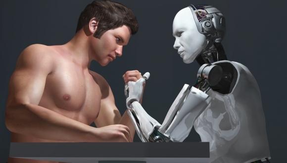 İnsanlara küsen robot icat edildi
