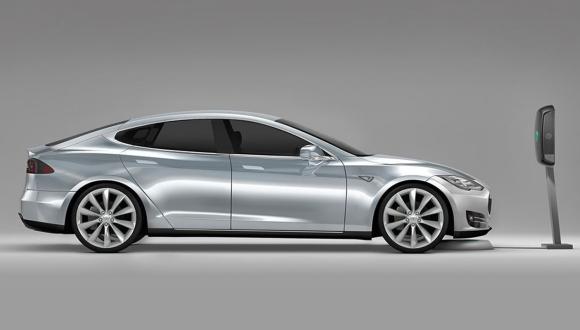 Kablosuz Şarj Tesla'ya da Geldi!