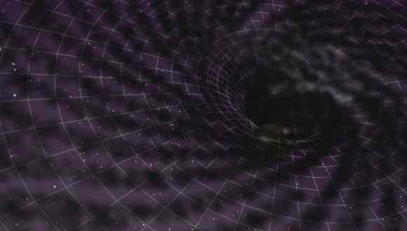 Kara delikler de yok olur mu?