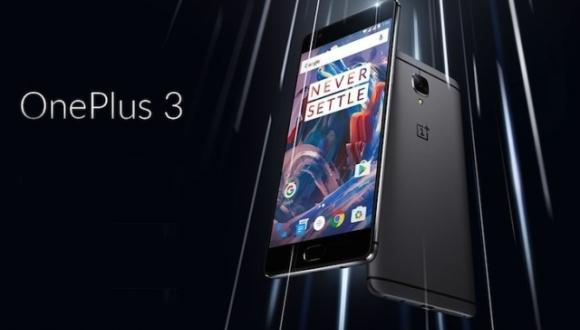 OnePlus 3 Plus mı geliyor?