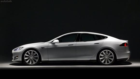 Tesla'nın Otomobilleri Çalındı!