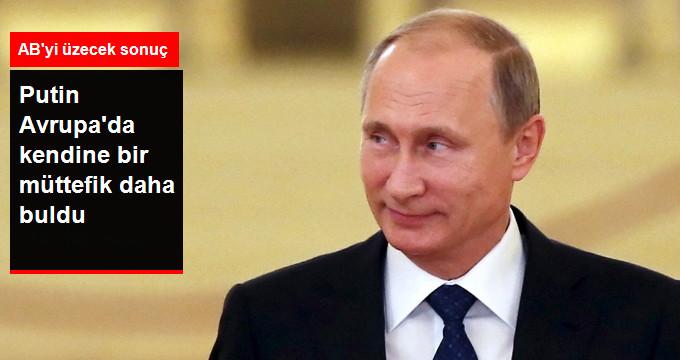Moldova'da Seçimi Rusya Yanlısı Aday Kazandı