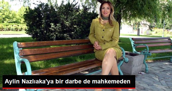 CHP'den İhraç Edilen Aylin Nazlıaka'nın Partiye Dönme Talebi Reddedildi