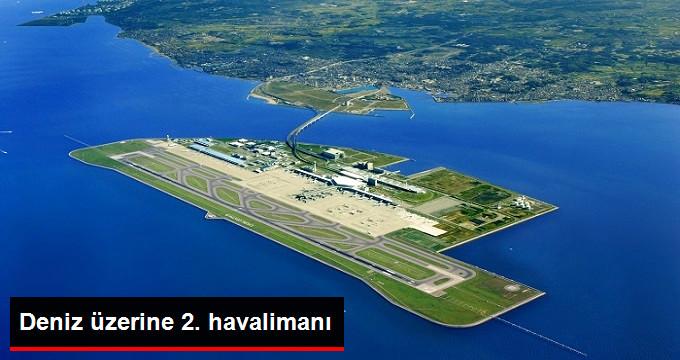 Deniz Üzerine 2. Havalimanı