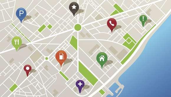 Google Haritasına Firma Ekleme İşlemi