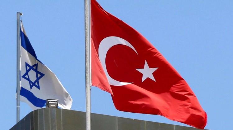 Türkiye'den İsrail'e İlk Ziyaret Tarihi Belli Oldu