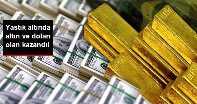 Borsa Kaybettirirken Altın ve Döviz Kazandırdı!