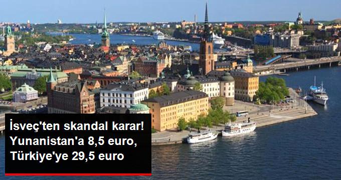 İsveç Ekstra Havalimanı Vergisi Alacak