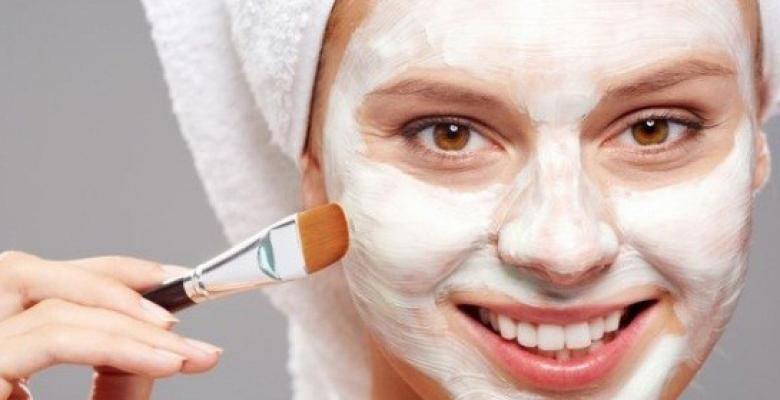 Karbonat Maskesi ile Cilt Bakımı