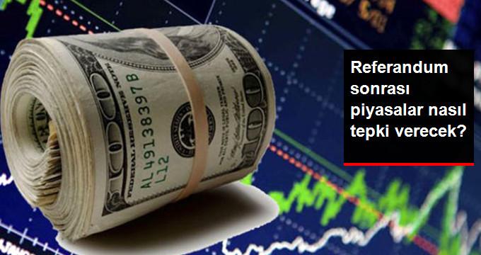 Dolarda İnecek Borsa Çıkacak Tahminleri