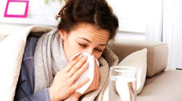 Zatürre Olmamak için Grip Olduğunuzda Önemseyin
