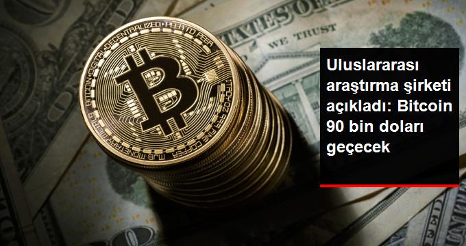 """Uluslararası Araştırma Şirketi Açıkladı: """"Bitcoin Yorumu"""""""
