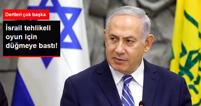İsrail 1915 Olaylarının Soykırım Olarak Tanıdı