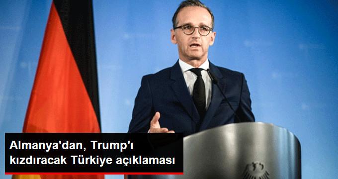 Avrupa, ABD'nin Türkiye'ye Yaptırımlarına Tepki Göstermeli