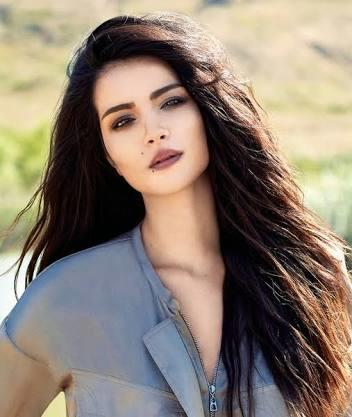 Akdeniz En Güzel Bayanları