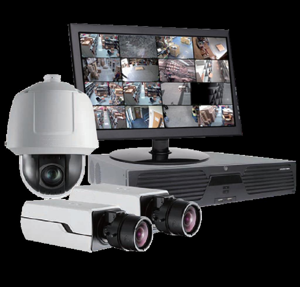 Akıllı Güvenlik Kamerası Hizmeti