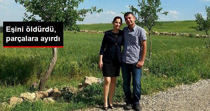 Eşini Öldüren Kocaya Ağırlaştırılmış Müebbet Hapis Cezası Verildi