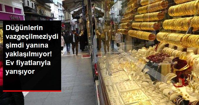Trabzon Hasır Bileziği, Ev ve Otomobil Fiyatlarıyla Yarışıyor