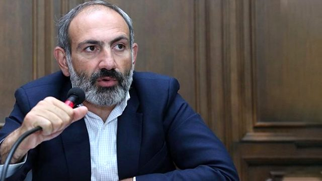 Ermenistan, Azerbaycan'ın Seferberliğe Hazırlanıyor