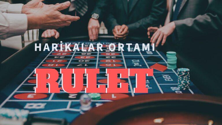 Online Casino Heyecanını Yaşa!