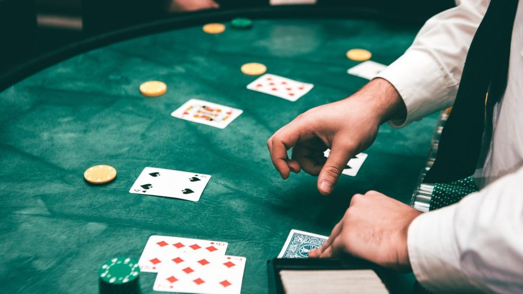 Casino Slot Mobil Uyumlu Siteye Sahip